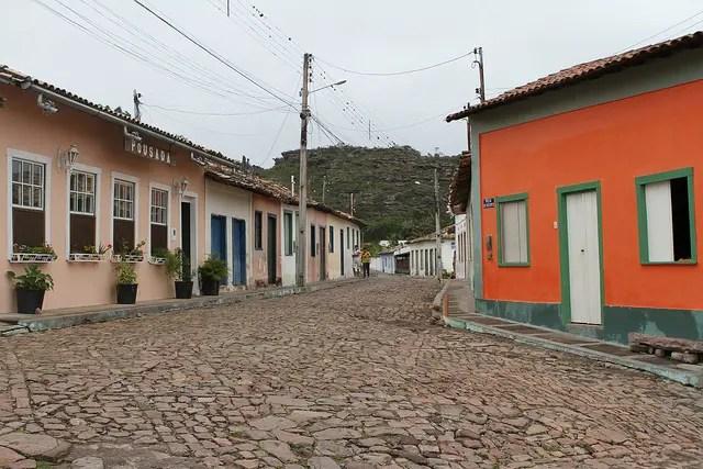 Feira Literária aquece turismo em Mucugê