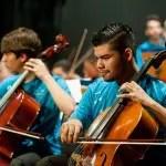 Orquestra Instituto GPA une música e arte no Tomie Ohtake