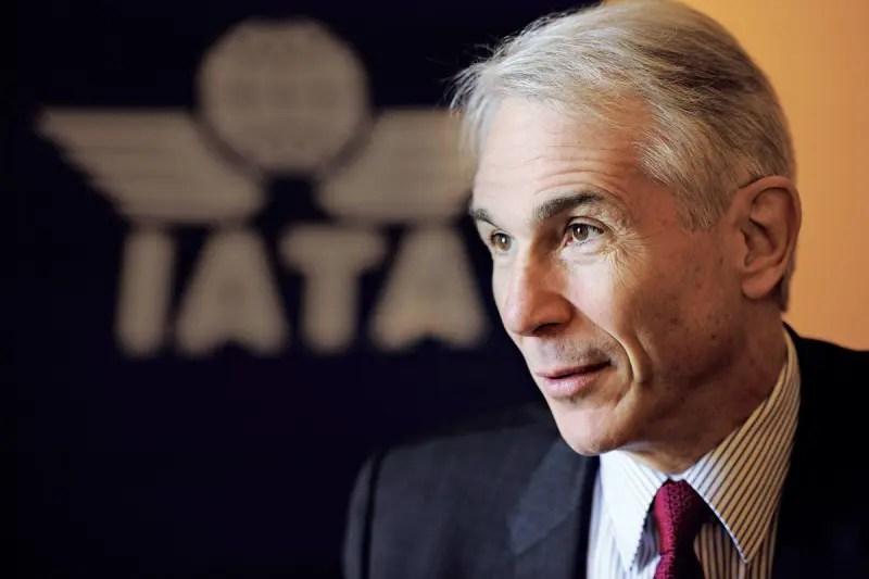IATA: Demanda global por viagens aéreas tem alta de 5,2% em junho