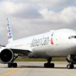 American Airlines informa: cancelamentos de voos com 737 MAX irá até junho