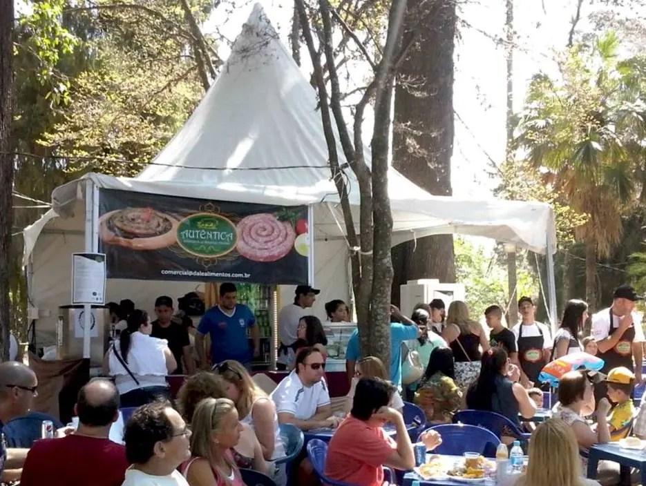 Bragança Paulista (SP) receberá tradicional Festa da Linguiça