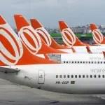 Gol tem queda de 5,6% na demanda por voos em agosto