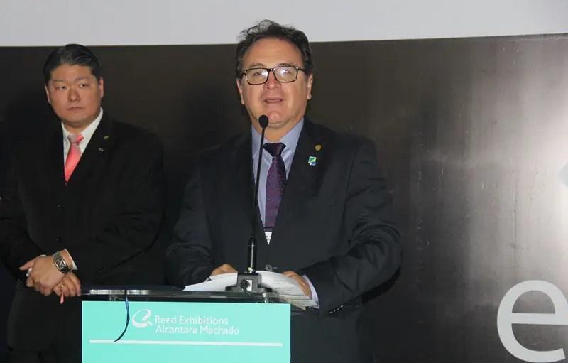 Equipotel 2016 é aberta oficialmente no São Paulo Expo