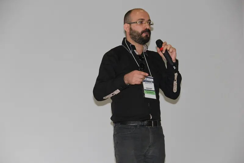 Bruno Talevi fala sobre startups e futuro do mercado turístico na Vila do Saber