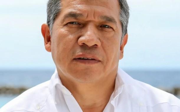 Julián Castañeda, gerente geral do Sunscape Curaçao, fala ao DIÁRIO