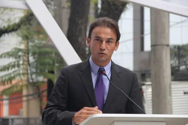 Patrick Mendes, CEO da Accor: