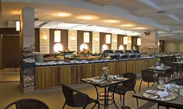 Mendes Plaza Hotel cria cardápio regional para comemorar seu 29° aniversário
