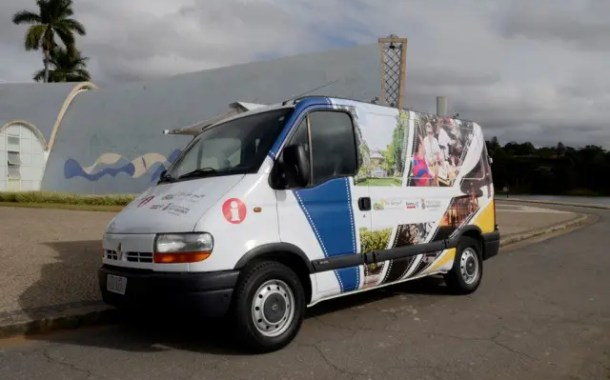 Belotur leva turismo às praças de Belo Horizonte