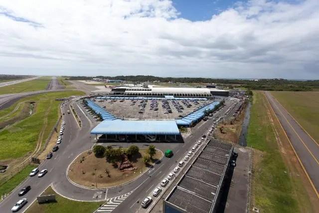 Operadores estrangeiros se preparam para Leilão dos aeroportos