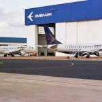 Embraer tem R$ 111,3 milhões de prejuízo no 3º Trimestre