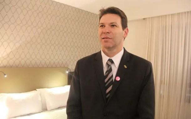 Bourbon Curitiba Convention investe R$ 2 milhões em reformas