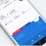 Delta lança serviço de acompanhamento de bagagens via aplicativo