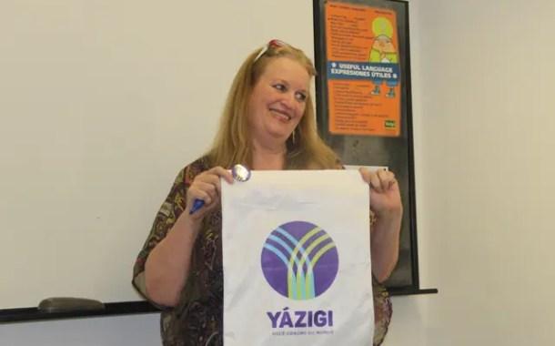 Yázigi muda marca e lança guia de campanha 2017