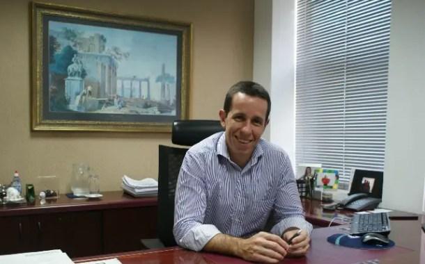 Flavio Louro, diretor da e-HTL: