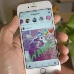 Latam lança campanha no Instagram Stories