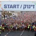 Israel tem maratonas que exploram potencial turístico