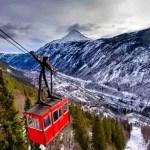 Saiba o que conhecer em uma viagem à Noruega no inverno
