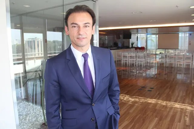 Frase: Patrick Mendes, CEO AccorHotels América do Sul