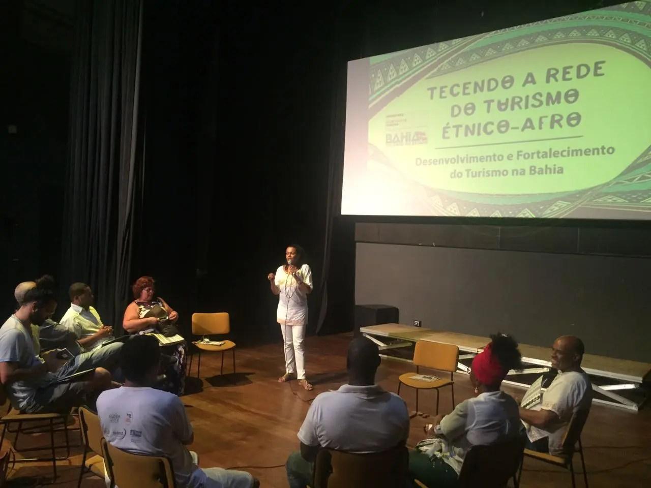 Setur Bahia promove encontro sobre Turismo Étnico