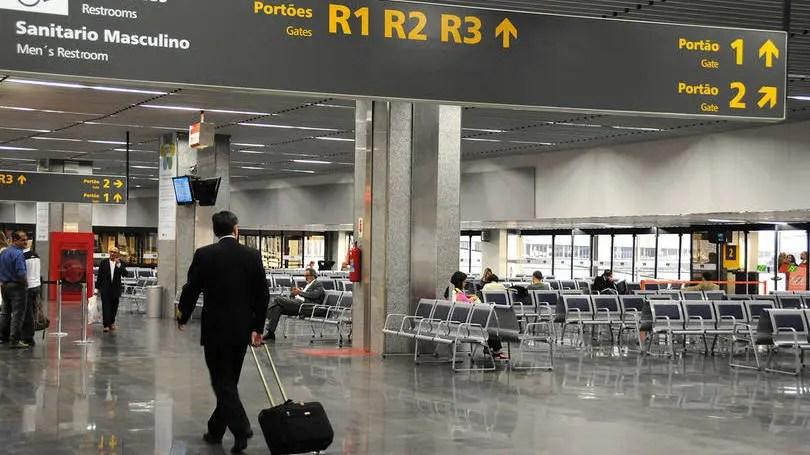 Como as tribos de viajantes de 2030 vão encarar os aeroportos