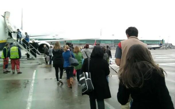 Agência de viagens não responde por Overbooking, Segundo TJSP