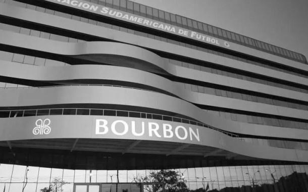 Bourbon Assunção completa 5 anos em um Paraguai com PIB verdadeiro