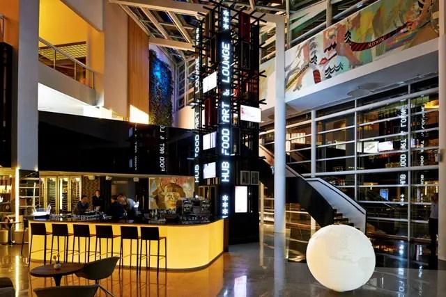 Hotéis Accor terão sistema de abertura de portas pelo celular