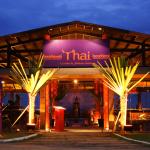 Casa Grande Hotel, no Guarujá, apresenta seu restaurante Thai Sunset