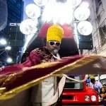 Iberostar Praia do Forte encerra o ano com novidades e show de Carlinhos Brown