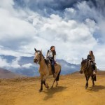 Valle Nevado oferece experiência na Cordilheira dos Andes durante o verão
