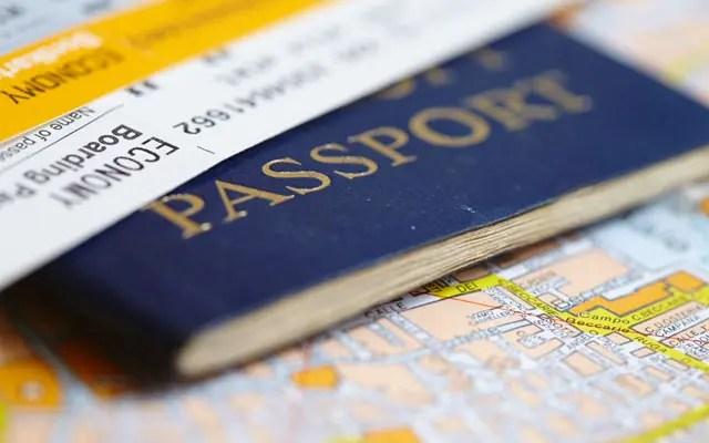 Decreto de Bolsonaro dará isenção unilateral de vistos a Estados Unidos, Canadá, Japão e Austrália