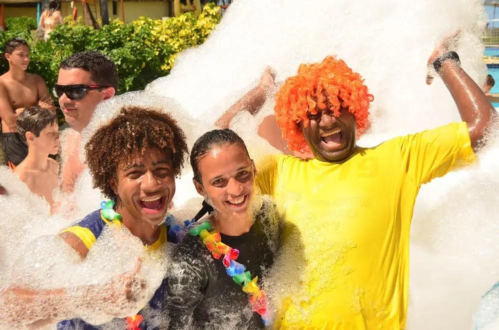Summerville prepara várias e ótimas atrações paraJaneiro