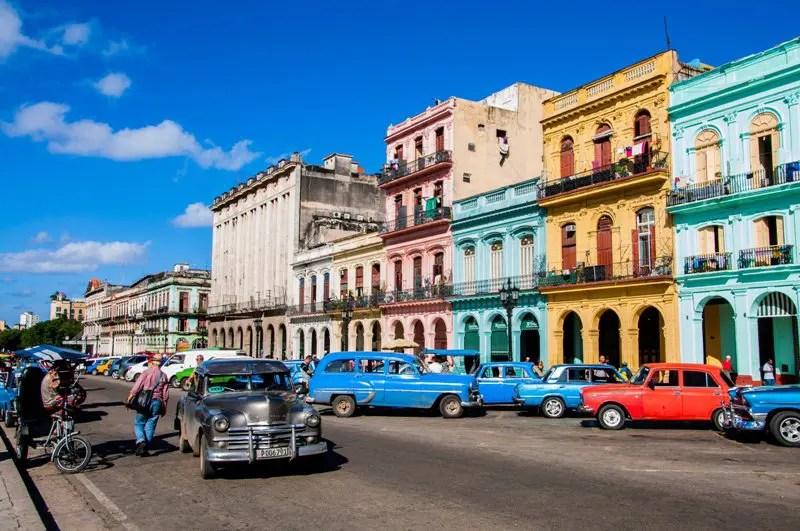 Turkish Airlines opera novas rotas para Havana e Caracas