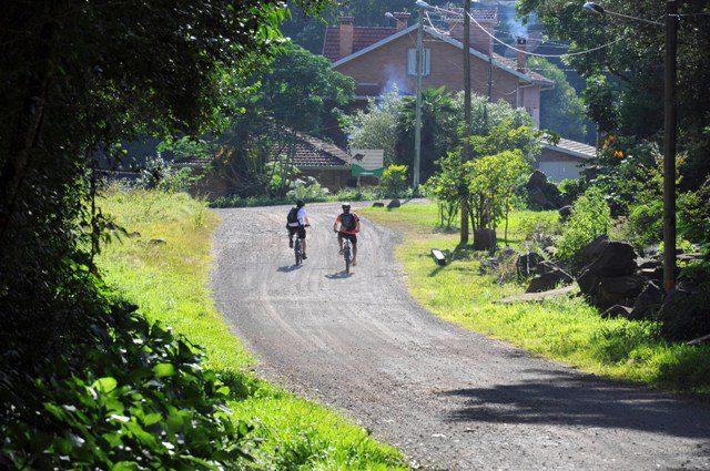 bike em bento