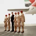 Emirates lançou a campanha Hello 2017