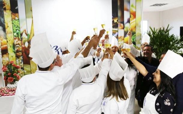 Foz do Iguaçu recebe o curso Cozinhas do Mundo da Le Cordon Bleu em março
