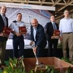 Copa Airlines inicia construção de seu centro de manutenção no Panamá