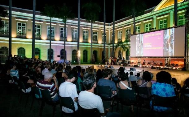 Mostra de Cinema de Tiradentes começa nesta sexta-feira (20)