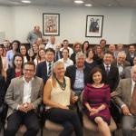 São Paulo Convention Visitors Bureau (SPCVB) elege nova diretoria