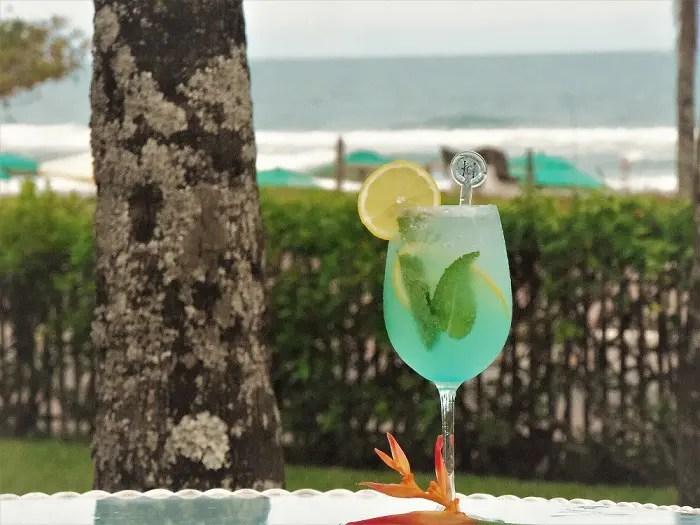 Casa Grande Hotel lança drinks para o verão