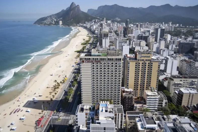 Embaixadores de Turismo do Rio lançam programa