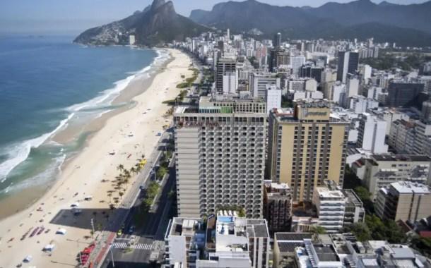 Hotéis Sofitel do Rio de Janeiro estão com tarifas atraentes para o verão