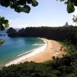 Baía do Sancho é escolhida como melhor praia do Mundo pela Traveller's Choice 2017