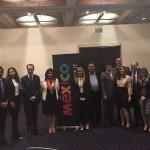 Operadoras e OTA's visitam sede da CPTM no México