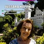 Jussara Höppner é a entrevistada da Paysage Hoteleira 8