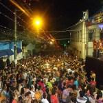 Cidade de Cunha deve atrair mais de 80 mil turistas no Carnaval