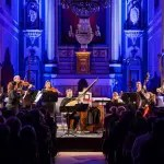 Alentejo recebe festival de música sacra Terras Sem Sombras