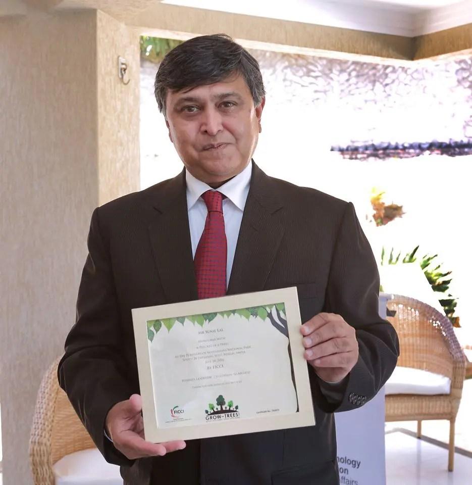 Embaixador da Índia no Brasil fala ao DIÁRIO