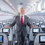 Avianca Brasil anuncia intenção parceria com United e recebe proposta de capitalização