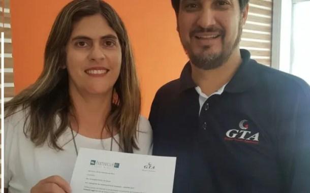 Campanha da GTA e Portobello apresenta vencedora de janeiro